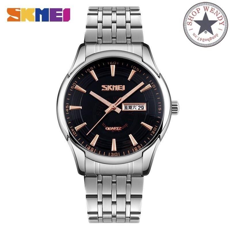 Đồng hồ nam Skmei CH298