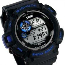 Đồng hồ nam Skmei S-Shock 0939