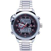 Đồng hồ nam Soxy 14KN50 - dây thép không gỉ