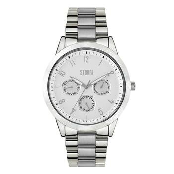 Đồng hồ nam Storm Multile Silver