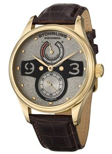 Đồng hồ nam Stuhrling Khepri 712.03