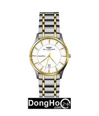 Đồng hồ nam Sunrise SG7331 - màu 1101/ 1102/ 1201/ 1202