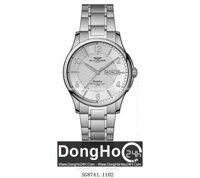 Đồng hồ nam Sunrise SG8741 - màu 1101/ 1102/ 1202/ 1302