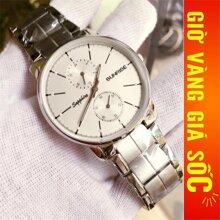 Đồng hồ nam Sunrise Sport DM747SWA-7D