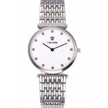 Đồng hồ nam Tevise 80KCN01 - dây thép không gỉ