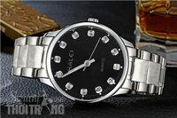 Đồng hồ nam thời trang Halei HL01
