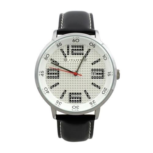 Đồng hồ nam thời trang Hàn Quốc Julius JAH-073
