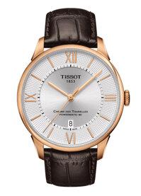 Đồng hồ nam Tissot Chemin Des Tourelles T099.407.36.038.00