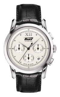 Đồng hồ nam Tissot Heritage 1948 T66.1.722.33