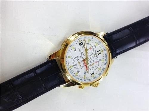 Đồng hồ nam Tissot PRC 200 Chronograph T3.42