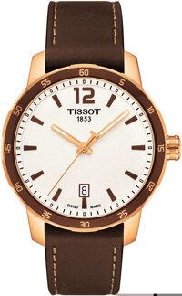 Đồng hồ nam Tissot Quickster T095.410.36.037.00