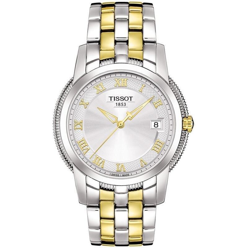 Đồng hồ nam Tissot T031.44