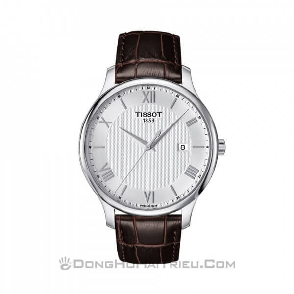 Đồng hồ nam Tissot T063.610.16.038.00