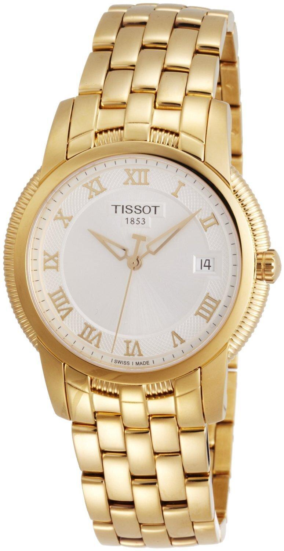 Đồng hồ nam Tissot T031.410.33.033.00 - Chính hãng