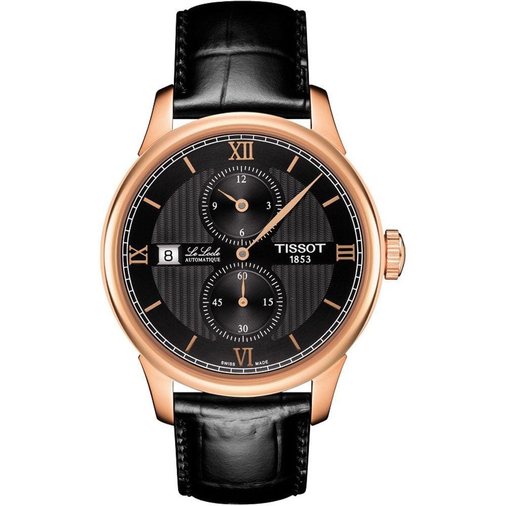 Đồng hồ nam Tissot T006.428.36.058.02