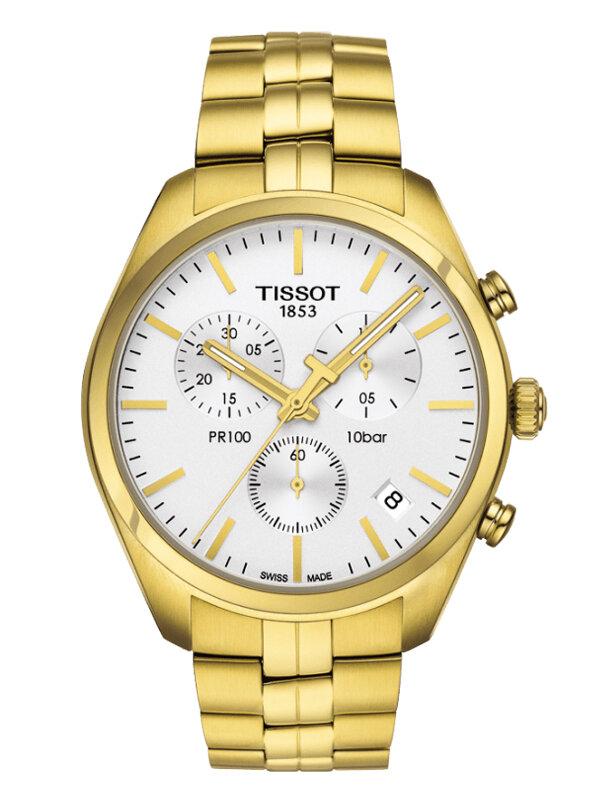 Đồng hồ nam Tissot T101.417.33.031.00