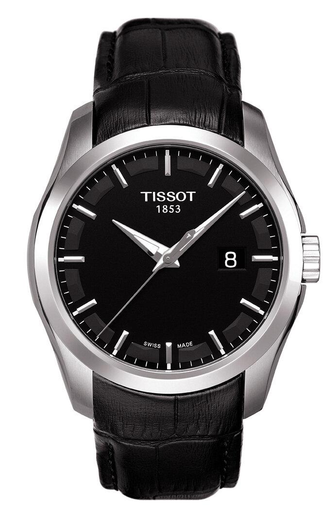 Đồng hồ nam Tissot T035.410.16.051.00