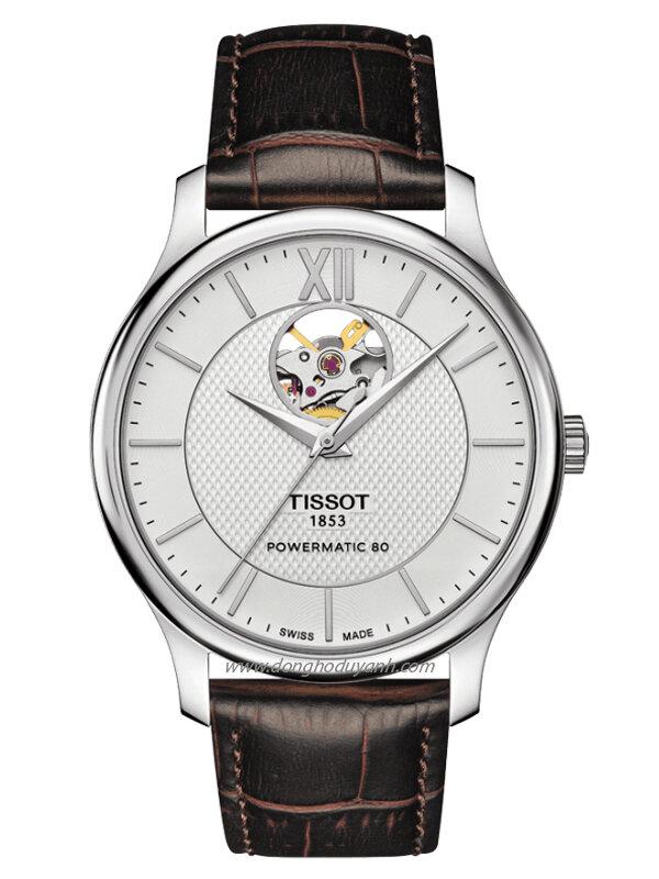 Đồng hồ nam Tissot T063.907.16.038.00