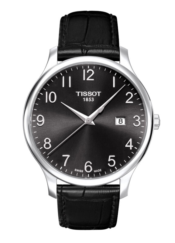 Đồng hồ nam Tissot T063.610.16.052.00