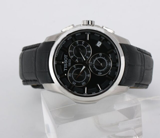 Đồng hồ nam Tissot T035.617.16.051.00