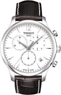 Đồng hồ nam Tissot T063.617.16.037.00 - Chính hãng
