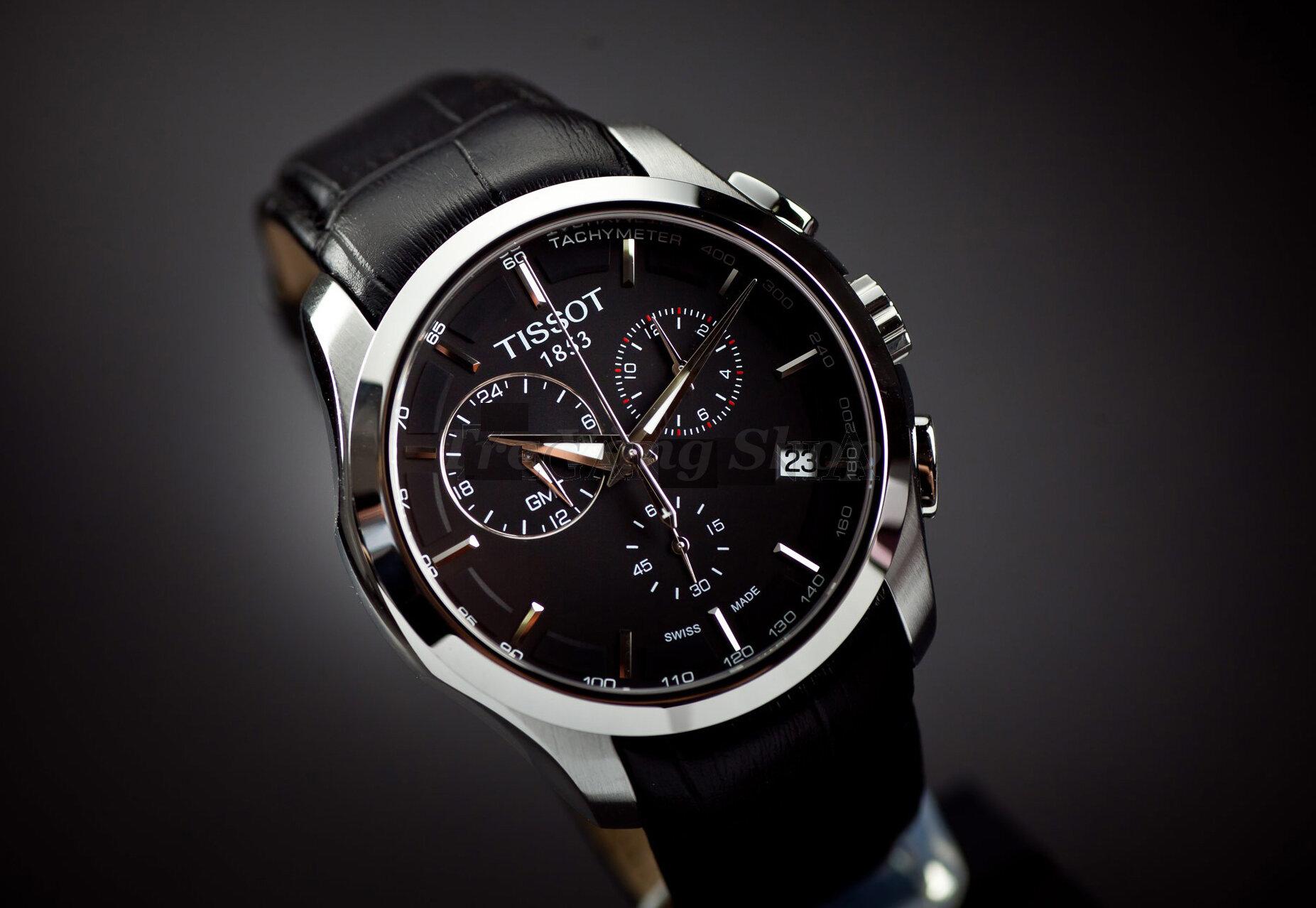 Đồng hồ nam Tissot T035.439.16.051.00