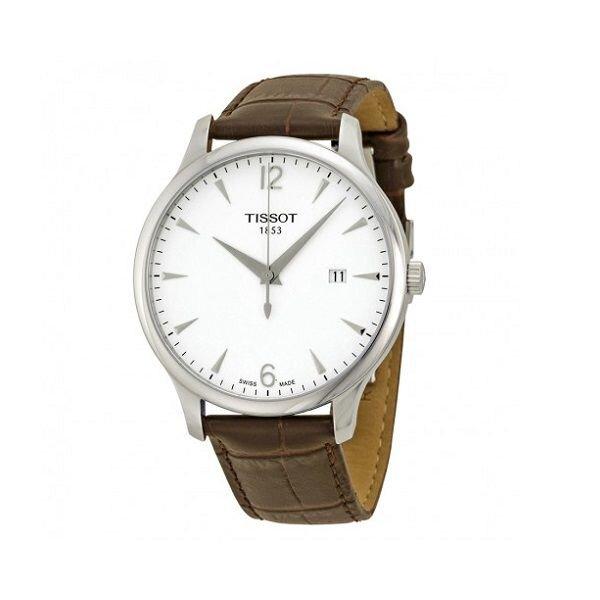 Đồng hồ nam Tissot T0636101603700