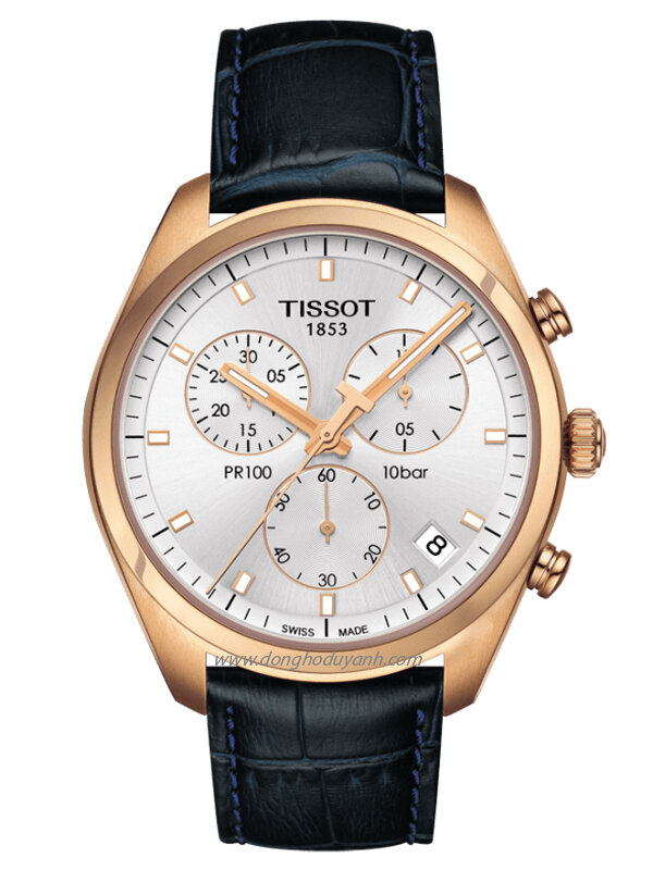Đồng hồ nam Tissot T101.417.36.031.00