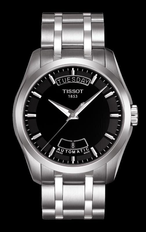 Đồng hồ nam Tissot T035.407.11.051.00