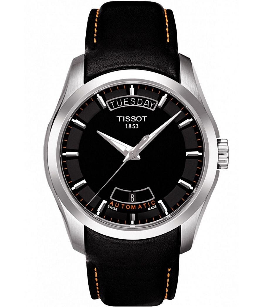 Đồng hồ nam Tissot T035.407.16.051.01
