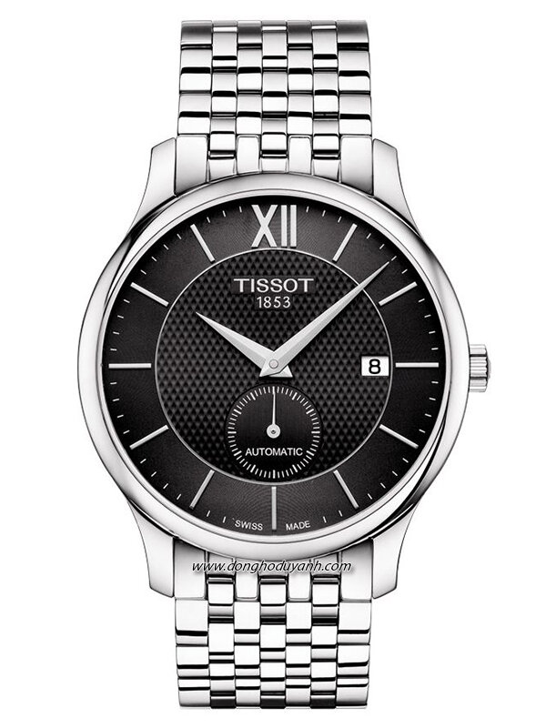 Đồng hồ nam Tissot T063.428.11.058.00