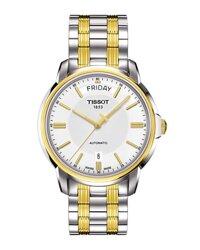 Đồng hồ nam Tissot T065.930.22.031.00