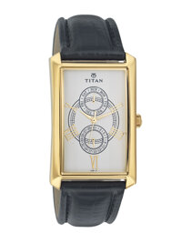 Đồng hồ nam Titan 1490YL03