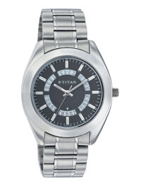 Đồng hồ nam Titan 1557SM01