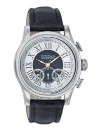 Đồng hồ nam Titan 1562SL01