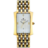Đồng hồ nam Titan 1927BM01