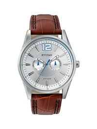 Đồng hồ nam Titan 9322SL05