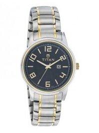 Đồng hồ nam Titan 9380BM02 (9380BM01)