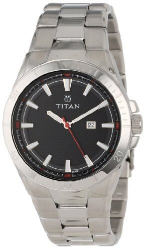 Đồng hồ nam Titan 9381SM02 (9381SM01)