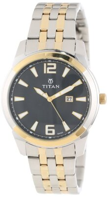 Đồng hồ nam Titan 9383BM02 (9383BM01)
