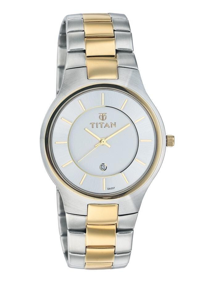 Đồng hồ nam Titan 9384BM01 (9384BM02)