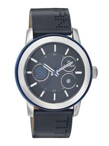 Đồng hồ nam Titan Quartz 9404SL01