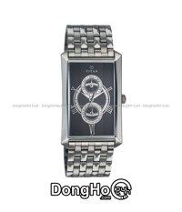 Đồng hồ nam Titan Quartz 1490SM01