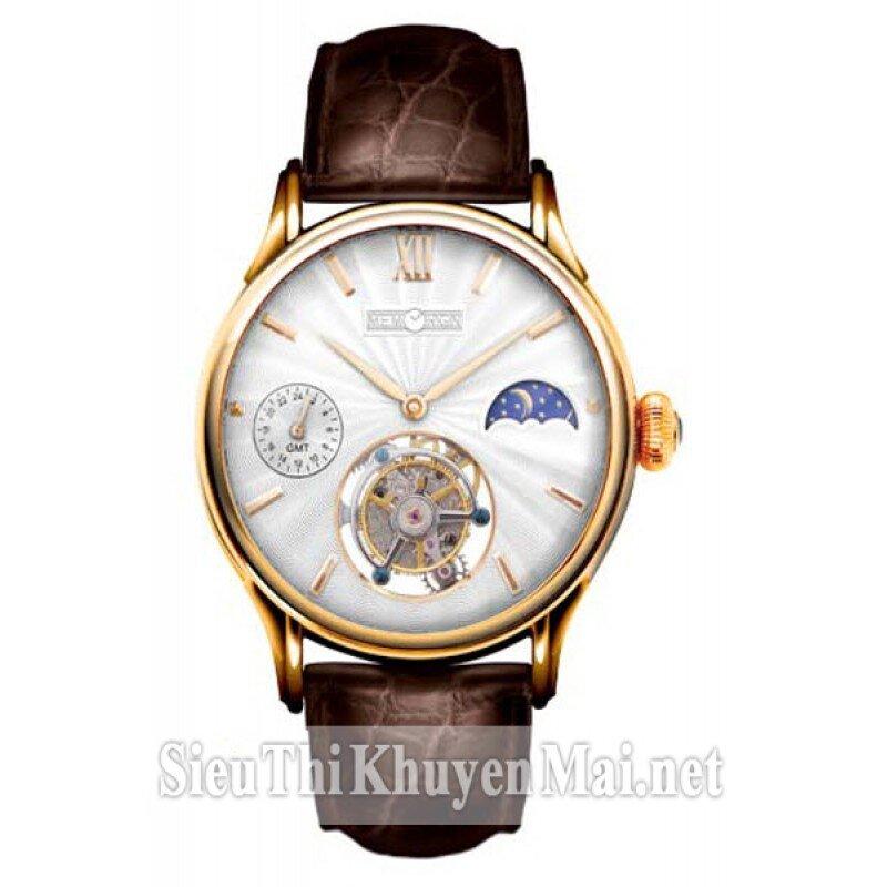 Đồng hồ nam Tourbillon Memorigin
