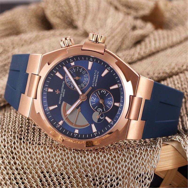 Đồng hồ nam Vacheron Constantin Automatic V.C298