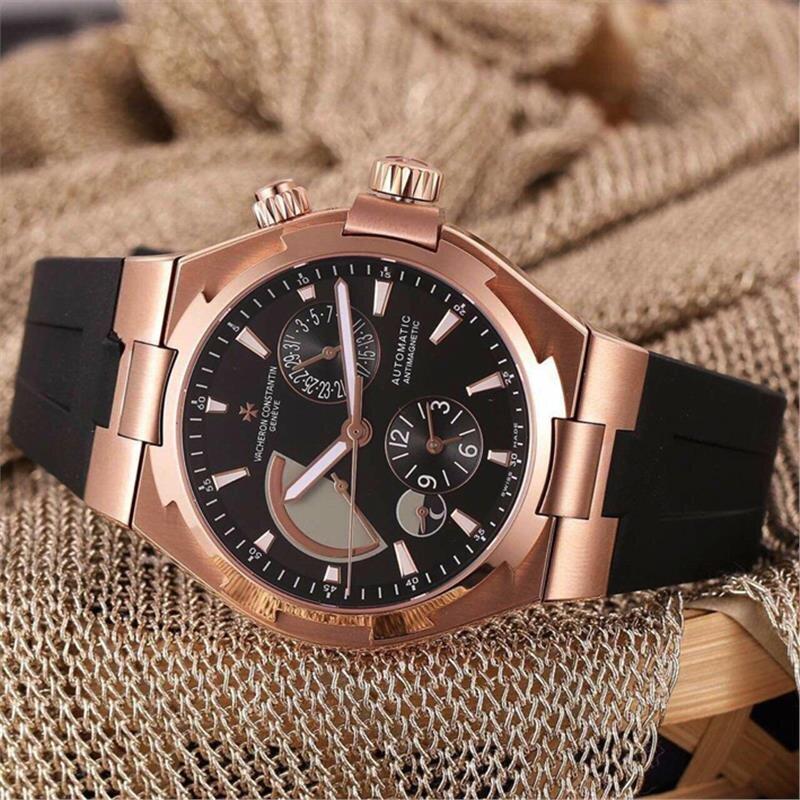Đồng hồ nam Vacheron Constantin Automatic V.C299