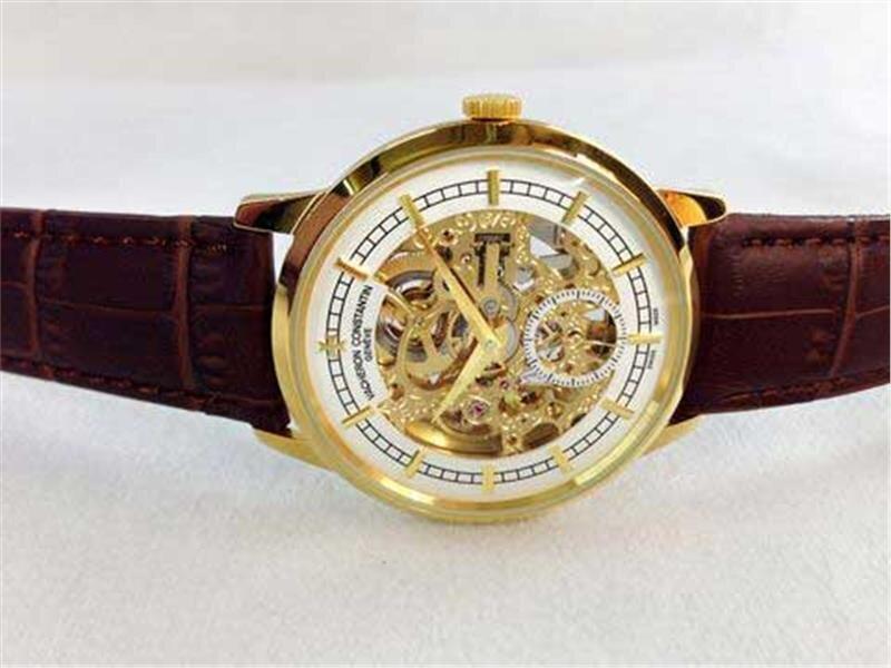 Đồng hồ nam Vacheron Constantin Automatic V.C179Au