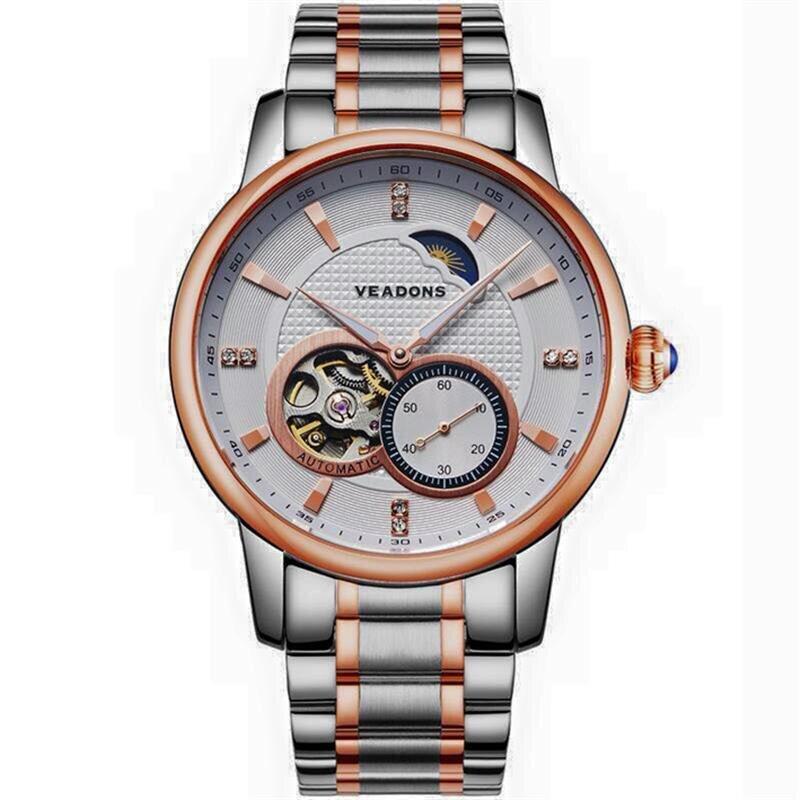 Đồng hồ nam Veadons Automatic VD.006