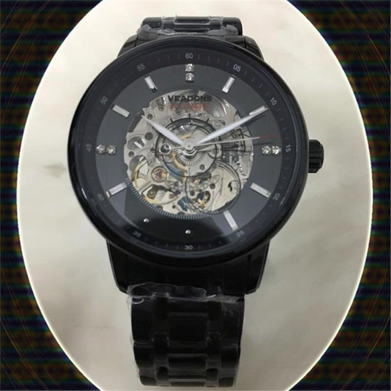 Đồng hồ nam Veadons Automatic VD.015