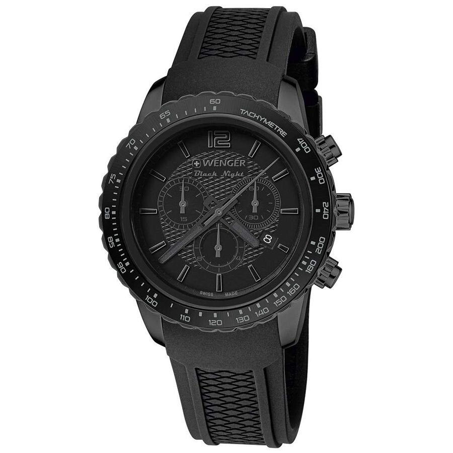 Đồng hồ nam Wenger Swiss Made 01.0853.111